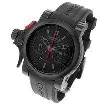 Graham Chronofighter 2TRAB.B10A 2011 pre-owned