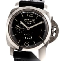 Panerai Luminor 1950 8 Days GMT PAM00233 2012 usados