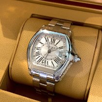Cartier Roadster W62032X6 occasion