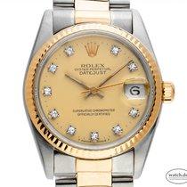 Rolex Lady-Datejust 68273 1988 gebraucht