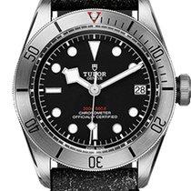 Tudor Black Bay Steel new Automatic Watch with original box M79730-0003