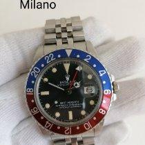 Rolex GMT-Master 1675 1975 rabljen
