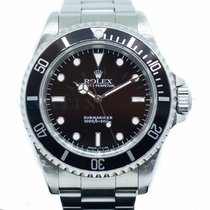 Rolex Submariner (No Date) 14060 1997 pre-owned