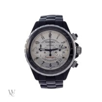 Chanel J12 H2039 2005 pre-owned