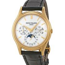 Patek Philippe Perpetual Calendar 5140J-001 pre-owned