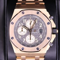 Audemars Piguet Royal Oak Offshore Chronograph 26470OR.OO.1000OR.02 occasion