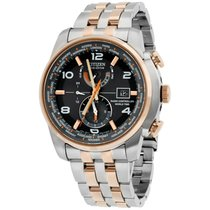 Citizen AT901656H new