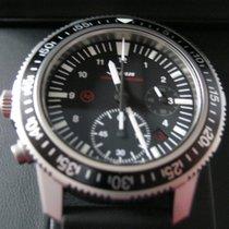 Sinn EZM 13 41,5mm Black No numerals