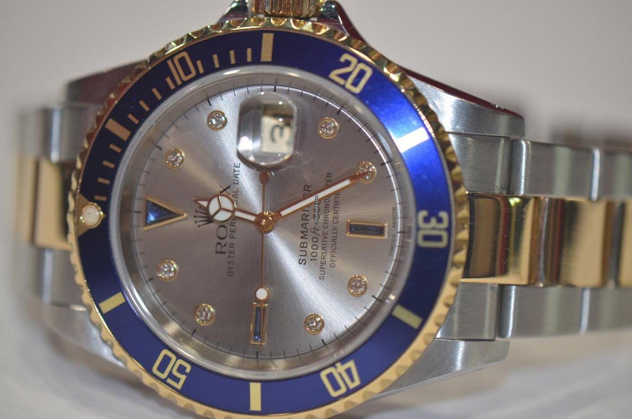 Rolex submarina китай