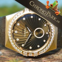 "Omega Constellation Co-Axial Automatik ""chocolate""..."