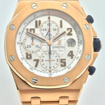 Audemars Piguet Royal Oak Offshore Chronograph 26170OR.OO.1000OR.01 2014 gebraucht