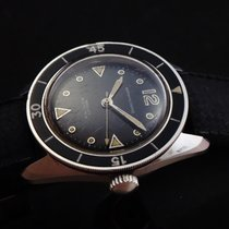 Blancpain Vintage Fifty Fathoms 60's  Bezel Replaced