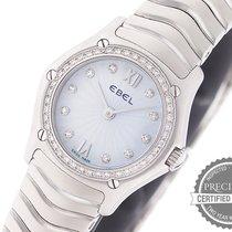 Ebel Classic Wave 9157F14-24725