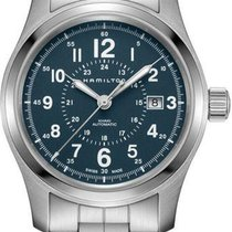 Hamilton Khaki Field Day Date H70605143 new