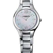 Raymond Weil Noemia MOP Dial Women's Watch 5132-ST-00985