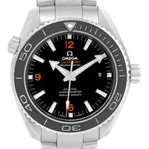 Omega Seamaster Planet Ocean 600m Watch 232.30.46.21.01.003...