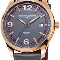 Frederique Constant Vintage Rally 303GBRH5B4 new