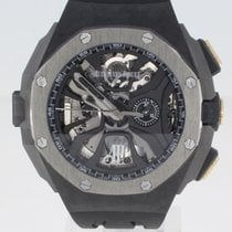 Audemars Piguet 26221FT.OO.D002CA.01 Titanium Royal Oak Concept 44mm