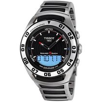 Tissot Sailing Touch Chronograph Men's Watch T056.420.21.0...
