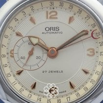 Oris Big Crown Pointer Date.