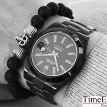 Rolex Datejust II новые 2016 Автоподзавод Часы с оригинальными документами и коробкой 116300
