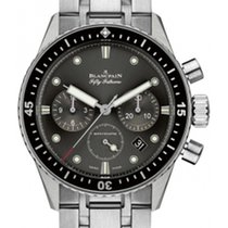 Blancpain Fifty Fathoms Bathyscaphe new