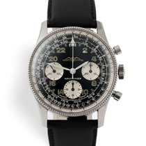 Breitling 809 Navitimer Cosmonaute - Early 'AOPA' Dial