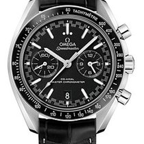Omega Speedmaster Racing Co-Axial Chronometer Chronograph...