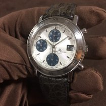 Baume & Mercier Transpacific Chronograph