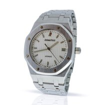 Audemars Piguet Royal Oak - 14790ST.OO.0789ST.10 - 36mm - Box...