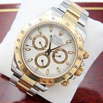 Rolex Daytona 116523 Gold/Stahl