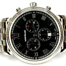Montblanc Tradition usados 42mm Acero