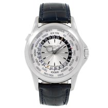 Patek Philippe World Time 5130G 2008 pre-owned