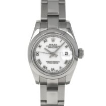 Rolex 179160 Steel 2006 Lady-Datejust 26mm pre-owned United States of America, Maryland, Baltimore, MD