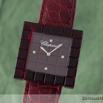 Chopard Ice Cube 32mm Rood