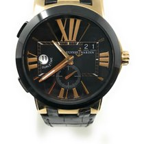 Ulysse Nardin Executive Dual Time United States of America, California, Beverly Hills