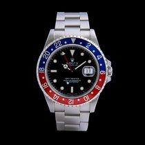 Rolex GMT-Master 16700 (RO 5115) 1996 occasion