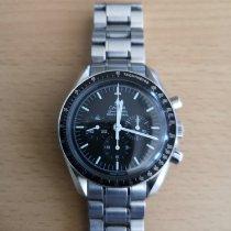 Omega 3570.50.00 Stahl 2009 Speedmaster Professional Moonwatch 42mm gebraucht Deutschland, Jetzendorf