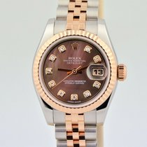 Rolex Lady-Datejust 179171 pre-owned
