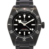 Tudor Steel 41mm Automatic 79230DK pre-owned Australia, SYDNEY