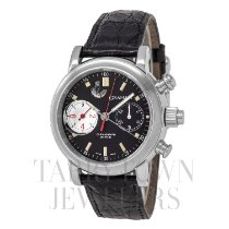 Graham Steel 42mm Automatic pre-owned