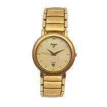 Pulsar Reloj de dama 31mm Cuarzo nuevo Reloj con estuche y documentos originales