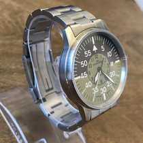 Fortis 40mm Automatic 595.11.16 M pre-owned United Kingdom, East Goscote