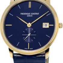 Frederique Constant Slimline Gents 245N4S5 new