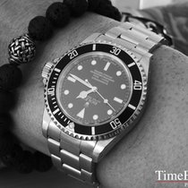 Rolex Submariner (No Date) 14060M 2007 pre-owned
