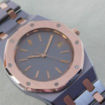 Audemars Piguet Tantal Automatik Grau 35,5mm gebraucht Royal Oak