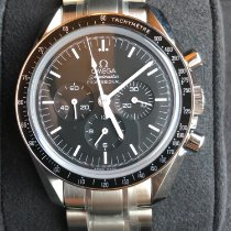Omega Speedmaster Professional Moonwatch 311.30.42.30.01.006 Nuevo Acero 42mm Cuerda manual
