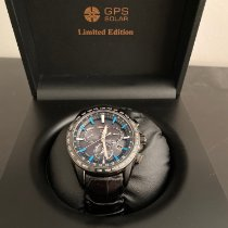 Seiko Astron GPS Solar Chronograph United States of America, California, Los Angeles