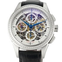 Perrelet Skeleton Chrono A1010 new