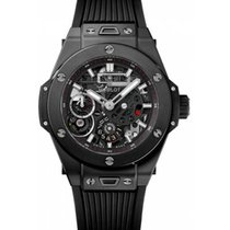 Hublot 414.CI.1123.RX Keramik 2020 Big Bang Meca-10 45mm neu